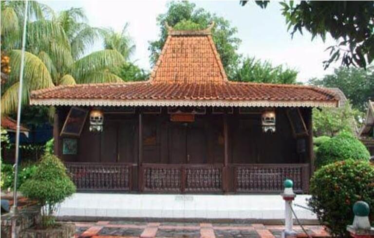 Keunikan Rumah Adat Jawa Timur Kebudayaan Indonesia